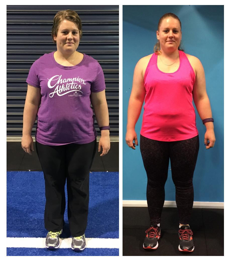 Transformation – Rebecca Tonkin