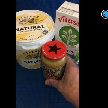 Tracing sugar in your food
