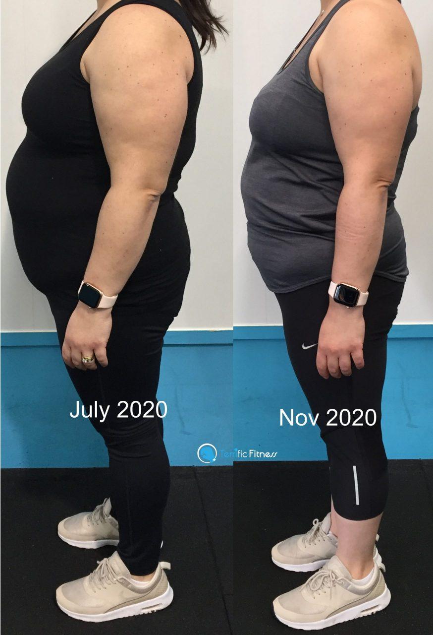Transformation - Client X